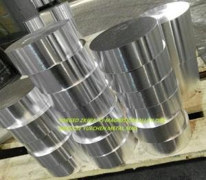 China AZ61A magnesium alloy bar billet rod AZ80A magnesium alloy rod AZ31B magnesium billet AZ90D magnesium alloy rod billet on sale