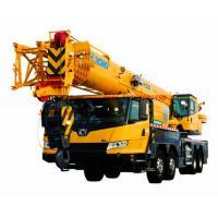 XCMG QY50K\QY50K-I\QY50K-II 50ton Lifting Height 56m Weichai Engine Truck Mount Crane