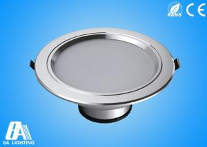 China High Power LED Down Light Round Panel 5 Inch 12w 90lm/w ROHS/LVD on sale
