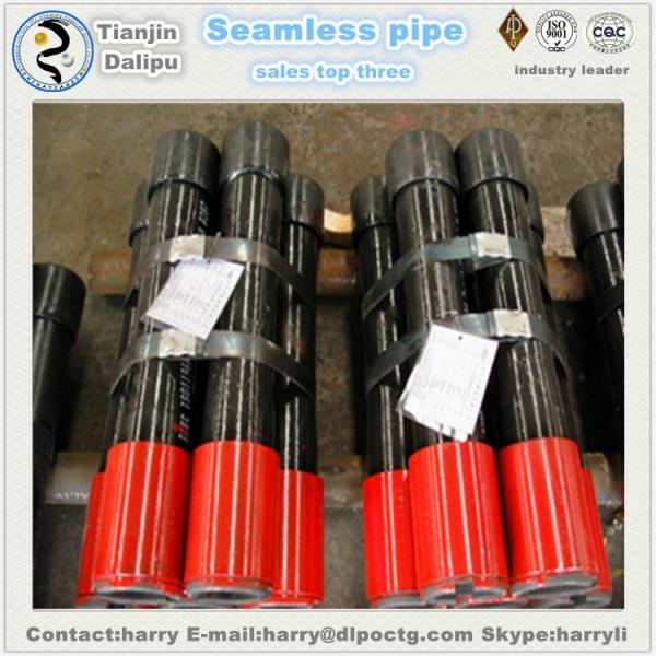 seamless pup joint steel pipe casing pup joint OCTG casing