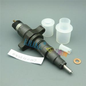 China 0445120007 0 445 120 007 Common Rail Bosch Injector for Diesel Laboratorio on sale