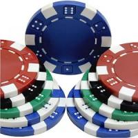 China 2012 New Style Poker Chips for Sales on sale