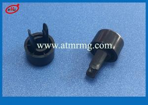 China Plastic Hyosung Atm Spare Parts Black Currency Cassette Carriage Bearing Gear ISO9001 on sale