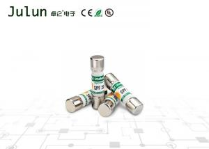 China SPF Series - 1000VDC Solar Series Fuse 10x38 mm Small Photovoltaic Fuse on sale