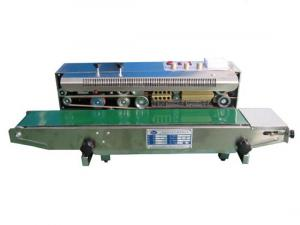China Small Bag Plastic Film Heat Sealing Machine Option Machine FRBM-810; Heat sealing machine automatic on sale