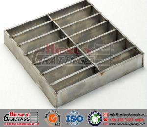 China 304 Stainless Steel Grating/304 Welded Bar Grating on sale