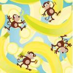 Flanelle de CTN (finale de folie de banane 1)