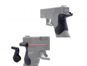China FDA Pistol Red Laser Sight / Tactical Laser Light For  Weapons Guns on sale