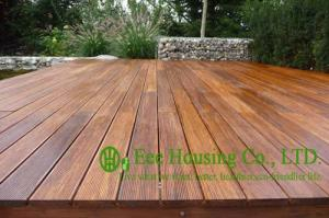 China Carbonized Color Outdoor Bamboo Flooring, Matt Finish,Waterproof on sale