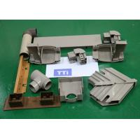 Plastic Injection Molding Parts For Japanese Construction Plastic Building Parts