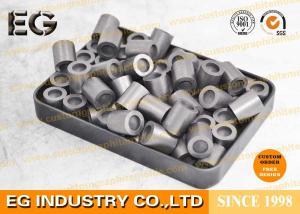 China Ingot Graphite Die Mold Erosion Resistance For Stone Wire Saw Beads Anti-oxidation supplier