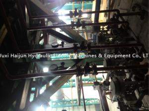 China 180*180mm Billet Caster Continuous Casting Equipment Steel Casting Industry on sale