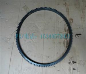China Apply to Cummins Small excavator 5566 GEAR,FLYWHEEL RING which profession? on sale
