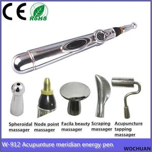 China digital electronic stimulator acupuncture massage pen on sale