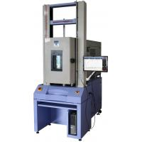 500N Temperature Hardness Testing Machine For Metal , OEM ODM Service