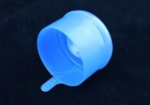 China um descartável mineral plástico de 18,9 litros nenhuns tampões de garrafa plásticos do refrigerador de água do derramamento on sale