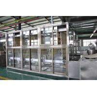 Manual Spaghetti Making Machine , Stainless Steel Macaroni Making Machine