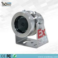 Wdm New Product Mini IR Explosion-Proof HD IP Camera for Marine, Gas Station