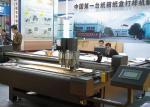 Découpeuse/équipement matériels composés témoin de carton d'emballage