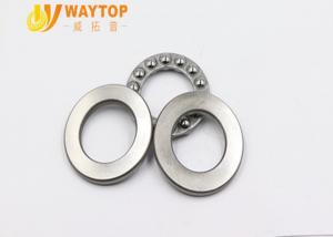 China Single Row Thrust Ball Bearing Chrome Steel GCR15 120 * 250 * 102mm on sale