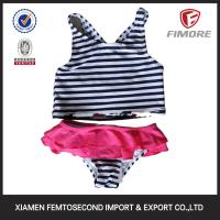 China Summer very pretty cute strips printer bikini swimming wear swimwear bikini bikini on sale