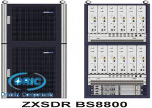 China Zte Zxsdr Bs8800 Indoor Macro Base Station For Refurbished Telecom Equipment on sale
