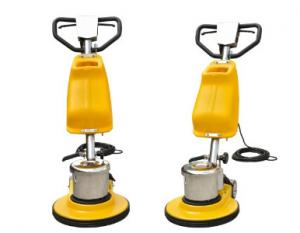 China Portable Hotel Carpet Cleaning Machine / Home Floor Cleaner on sale