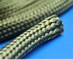 Manga ULTRAVIOLETA de la fibra de vidrio del pvc de la manga del calbe