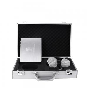 China Silver Color Metatron Hunter 4025 One Year Warranty For Health Diagnosis And Therapy on sale