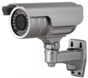 China IR Waterproof CCTV Camera Security System 1/3 Sony CCD 540TVL with Anti-reflection glass on sale