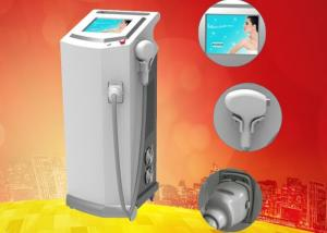 China Laser 808nm Diode Laser Hair Removal Machine with 10000000 Shoots Semiconductor on sale
