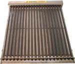 Système thermique solaire de la CE solaire de KeyMark EN12975 SRCC CSA F378