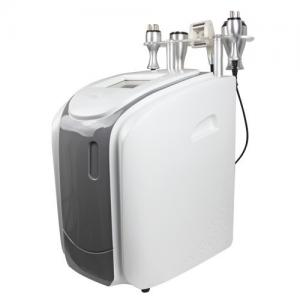 China Vacuum Cavitation Liposuction Weight Loss RF Roller Beauty Equipment , 50L / min on sale