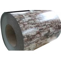 hot dipped Pre painted Galvanized steel sheet Color Coated Steel Coil For elevator