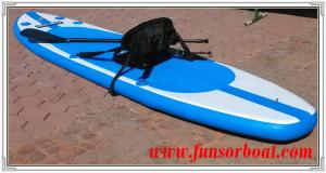 China 2015 New design Inflatable Stand up Paddle Board/isup/Inflatable paddle board on sale