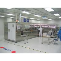 China Industrial Professional Ultrasonic Jewelry / Bearing Cleaner 112KW 20kHz–400kHz on sale