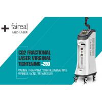 Portable 15W CO2 Fractional Laser Machine Wrinkle Acne Scar Removal