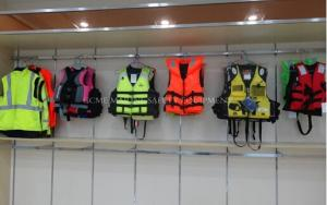China Vestes de vida de Marine Solas Standard Life Jackets on sale
