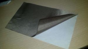 China rf auto-adhesivo que protege la cinta conductora de cobre de la tela del níquel on sale
