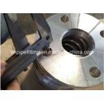 China Aluminum 6061 T6 Forged Welding Neck Flange, Plate Flange, Aluminum 6061 T6 Flange wholesale