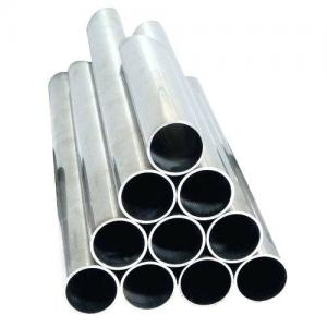 China Bright Micro Thin Wall Stainless Steel Pipe For Temperature Sensor 300 Series on sale