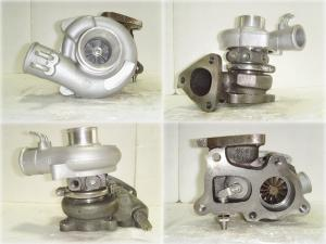 China OEM 2.5L 4D56T Diesel Engine (Water Cold) Mitsubishi Turbochargers (TD04-11G) With 5 Holes on sale