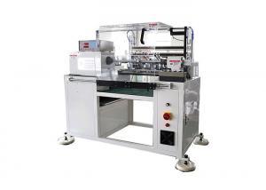 Quality Máquina de enrolamento do estator do motor bonde, máquina de enrolamento dobro for sale
