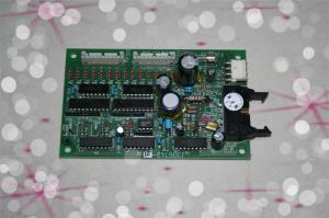 China Noritsu minilab PCB J306742 on sale