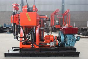 China ST180 Core Drill Rig for Underground Mining Drilling on sale