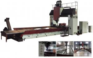 China LTX series CNC gantry type machining center on sale