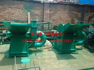 China Household Wood Chipper on sale