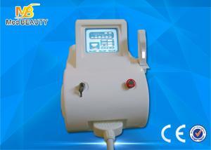China Remoção permanente clara pulsada intensa do cabelo do equipamento SHR da beleza do IPL on sale