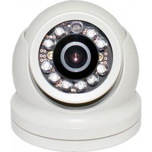 China 650TVL 1/3 SONY EFFIO-E PAL CCD Camera ,High Speed Infrared Dome Camera on sale
