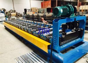 China 機械33ksi - 50ksi降伏応力--を形作る台形屋根のパネル ロール on sale